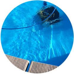 Pool und Poolpflege-Tipps